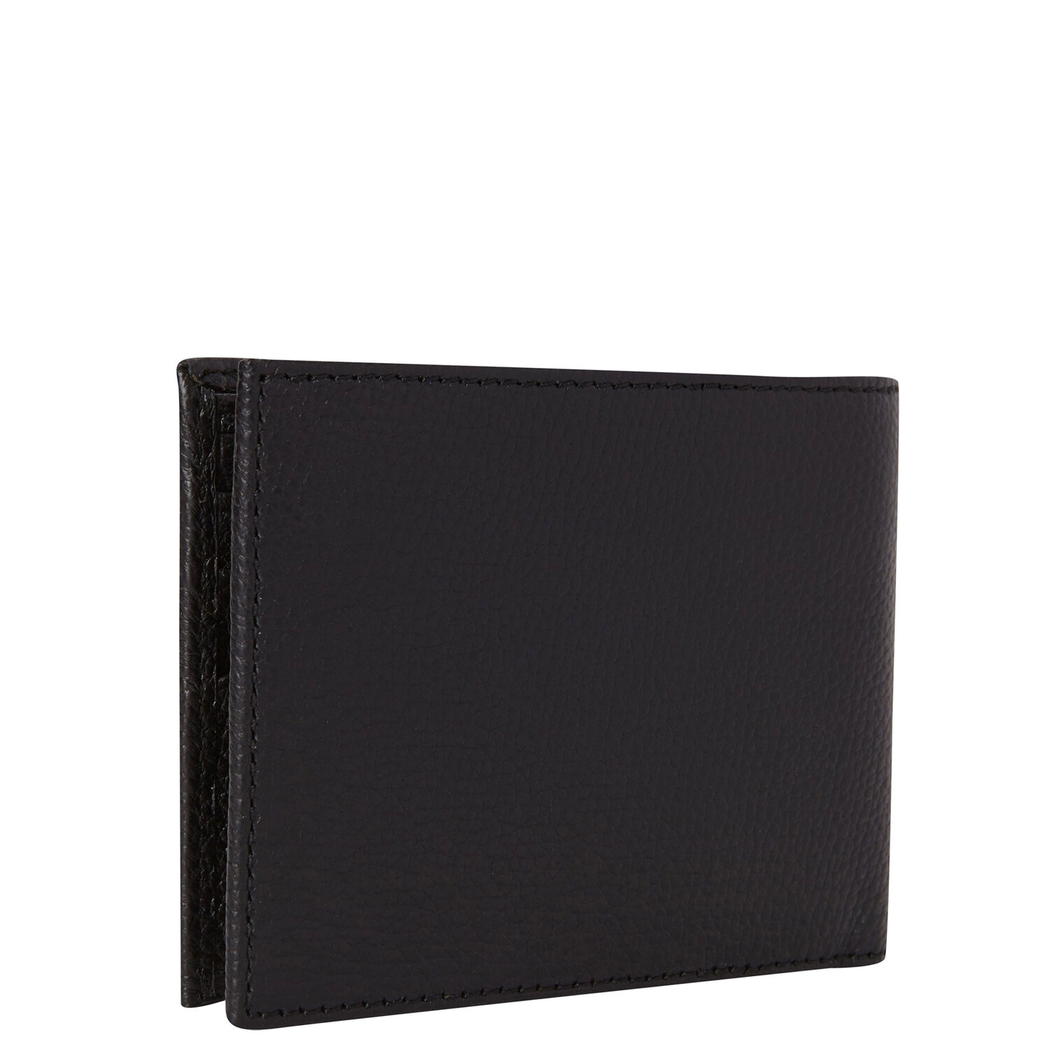 cf68e58fed5 Samsonite Mens Leather 2 Compartment Wallet in the color Black.