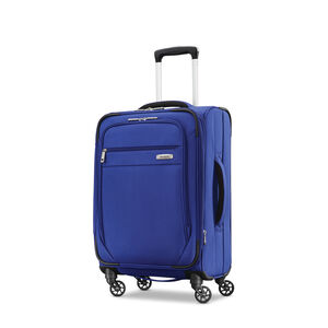 """Advena 20"""" Expandable Spinner in the color Cobalt Blue."""