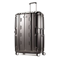 """Samsonite Cruisair DLX 30"""" Spinner in the color Anthracite."""
