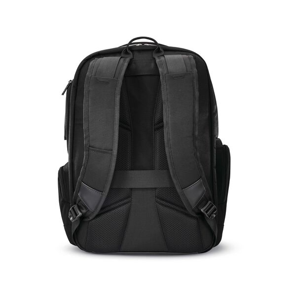Samsonite Tectonic Sweetwater Backpack in the color Black.
