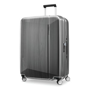 "Samsonite Etude 28"" Spinner in the color Cedar Wood."