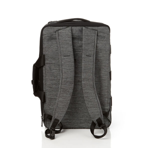 Samsonite Red Turris Backpack L 2 in the color Heather Grey.