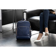 Samsonite Mobile Solution Classic Backpack in the color Black.