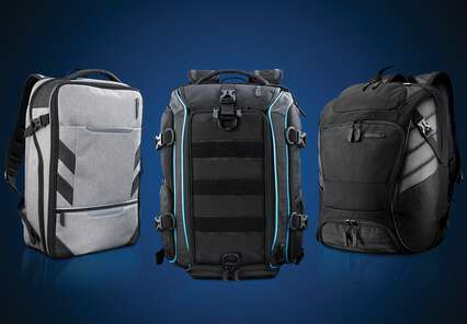 Backpacks and Bags Navigation Column Two - Product Image