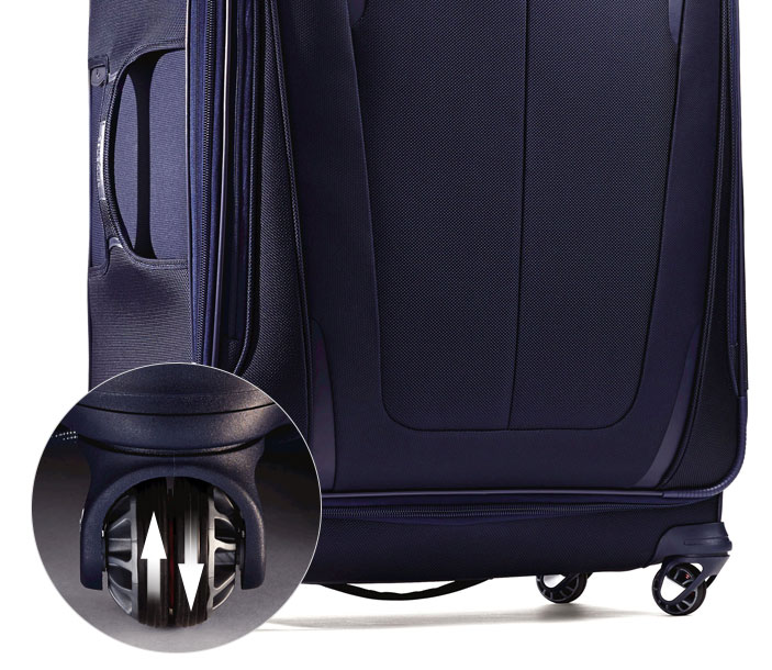 25% Off All Spinners - Spin Into Summer Travels