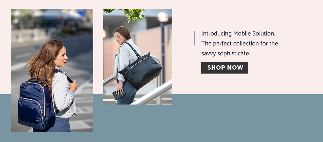 Introducing Mobile Solution for Women. Click here to shop now!