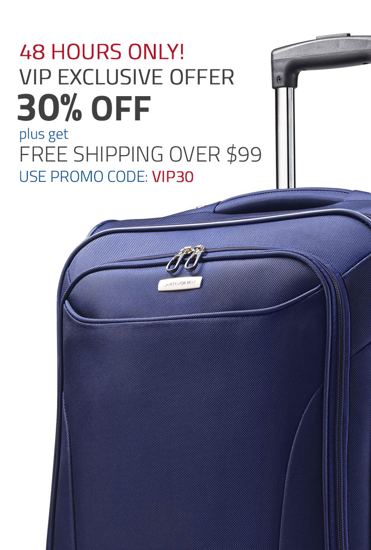 48 Hours Only! VIP Exclusive Offer. 30% Off plus get Free Shipping over $99. Shop now.