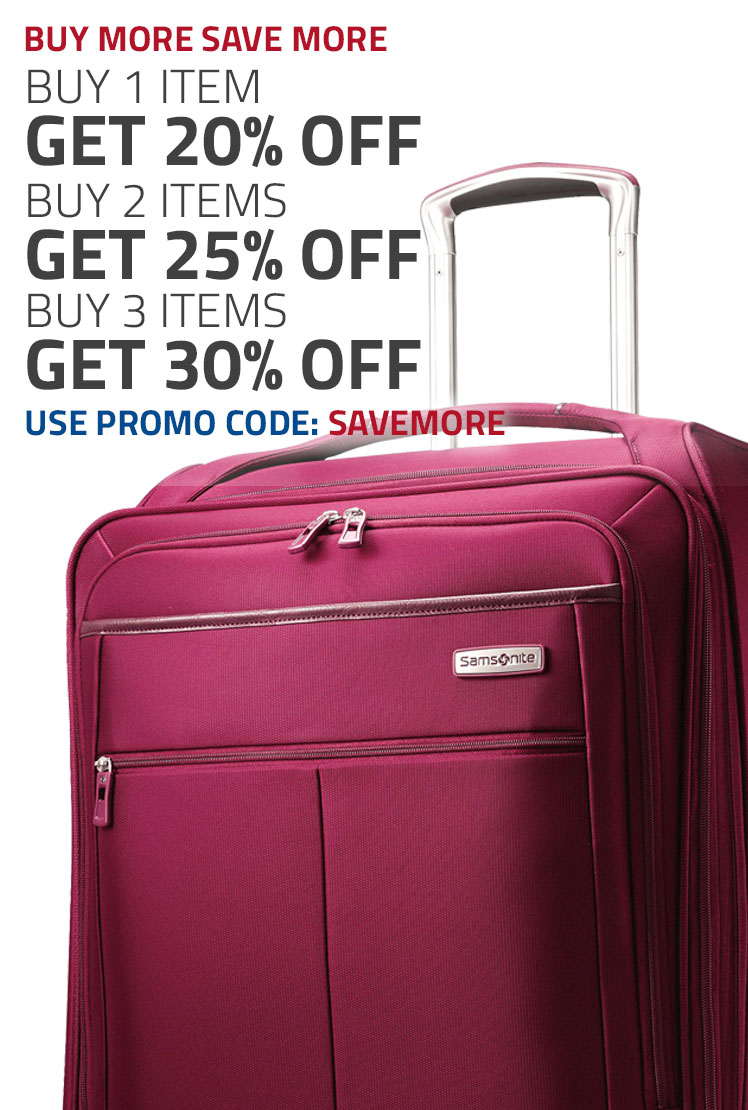 Buy More Save More - Save up to 30% Off. Shop Now.