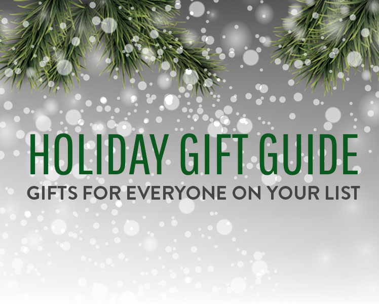 Samsonite's 2017 Holiday Gift Guide - Something for Everyone on your list