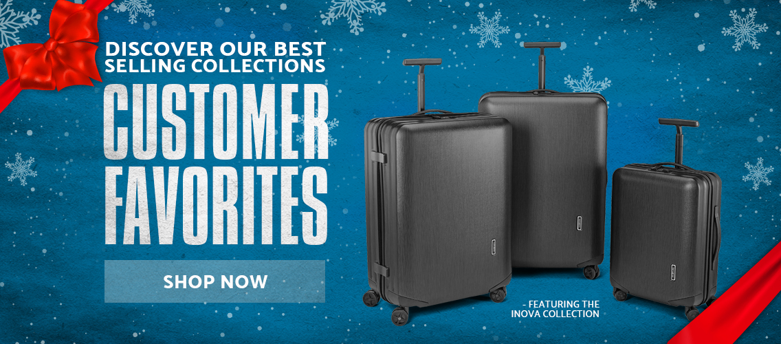 Discover our Best Selling Collections. Including the Inova Collection. Shop Now.