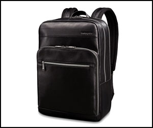 Business Slim Backpack Shop Now