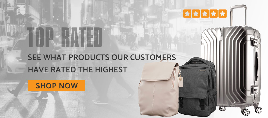 Top Rated Products - See what products our customers have rated the highest. Shop Now.