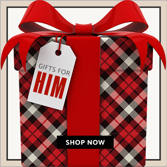 2018 Holiday Gift ideas For Him. Click here to Shop Now.