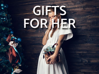 2017 Holiday Gifts For Her. Shop Now.
