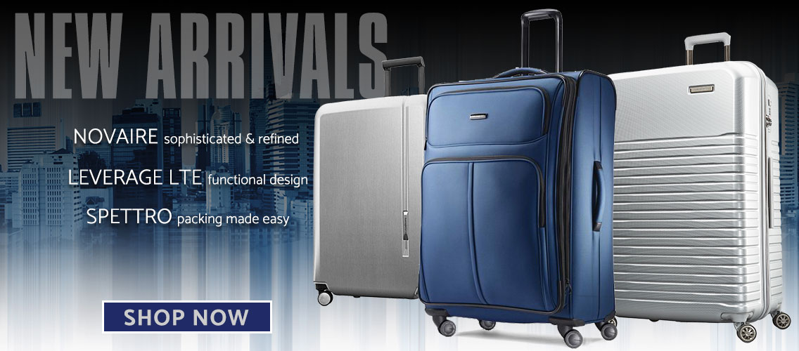 Discover Our New Arrivals - like Spettro, Noviare and Leverage LTE Collections. Shop Now.