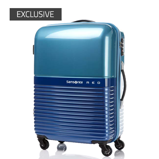 Samsonite Red Robo