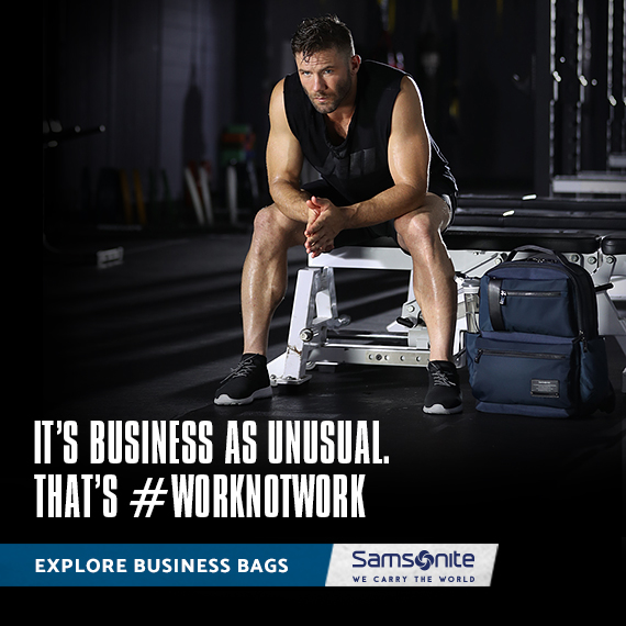 Love what you do, thats #worknotwork. Learn More.