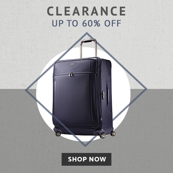 Clearance Products - Up to 60% off. Use Code: SAVE. Click here to Shop Now.