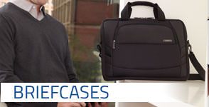Shop Samsonite Briefcases, with plenty of room for all of your business needs.