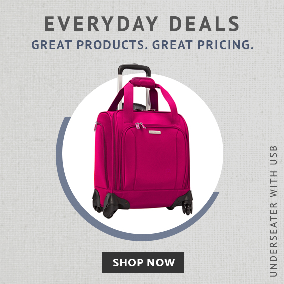 Everyday Deals. Our Best prices on some of our best products. Prices as marked.