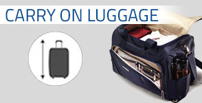 Shop Samsonite Carry On Luggage